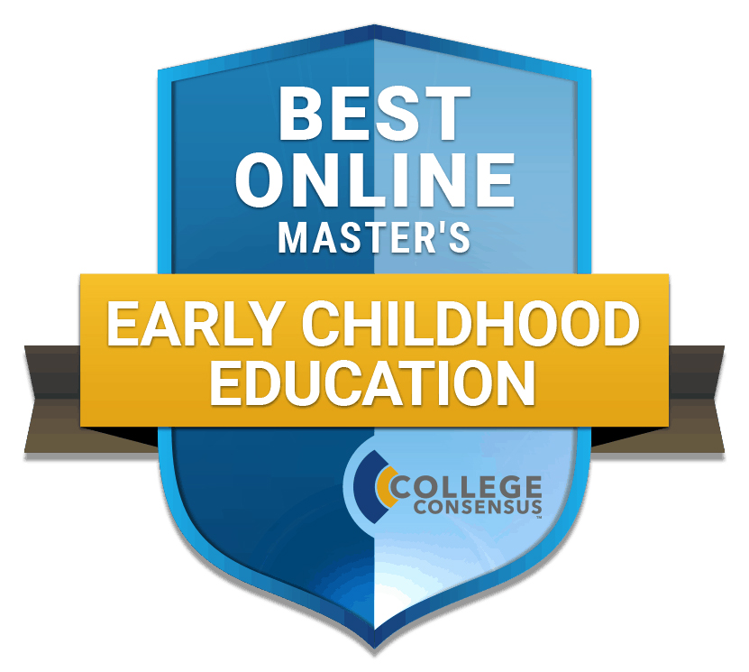 Best Master's Early Childhood Education