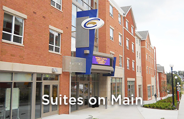 suites on main